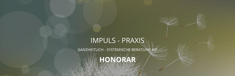 Impuls-PraxisHonorar